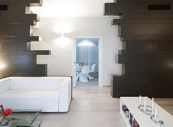 Креативный минимализм от итальянских дизайнеров