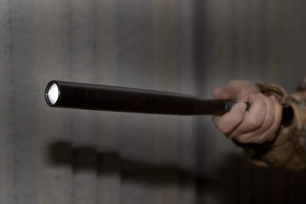 Хороший фонарь - надёжная защита