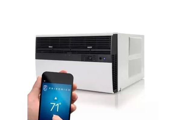 Kuhl wireless air conditioner, которым можно управлять со смартфонов
