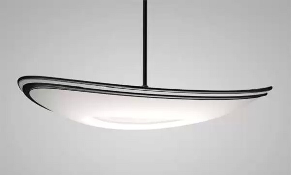 Светильник DeLight Lamp, которым можно управлять со смартфонов