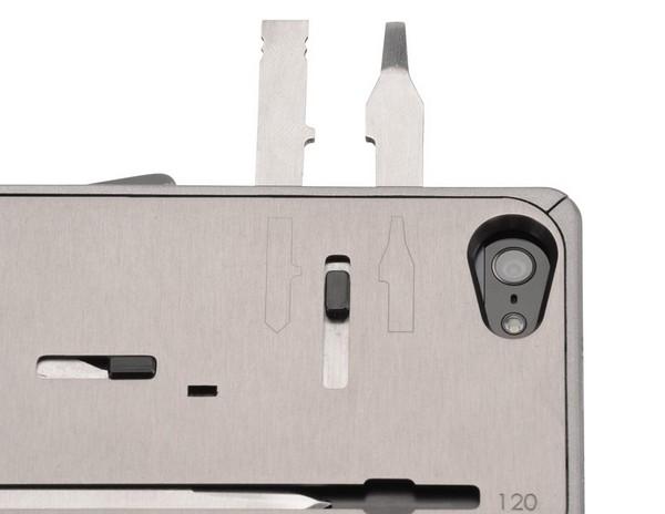 Taskone:швейцарский нож для владельцев iPhone
