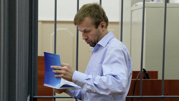 Рассмотрение ходатайства об отстранении Е.Урлашова от должности