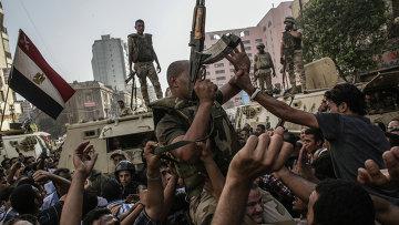 Ситуация в Каире