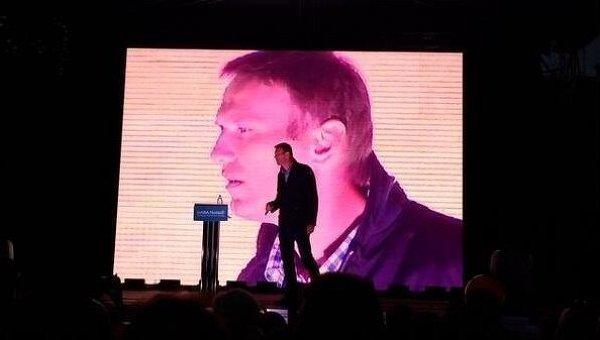 Встреча Навального с избирателями в Сокольниках