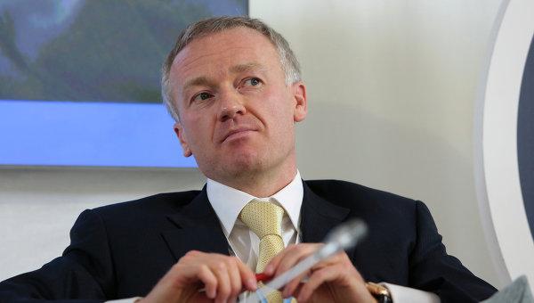 Владислав Баумгертнер