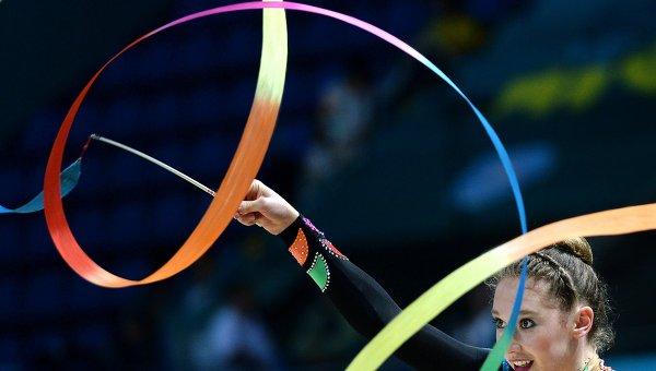 Художественная гимнастика. ЧМ-2013. Второй день. Квалификация