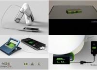 Обзор интересных и практичных зарядных устройств
