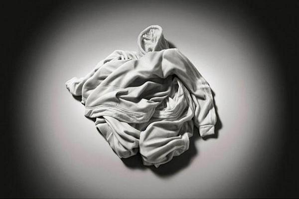 Коллекция мраморной одежды от Алекса Сетона (Alex Seton)