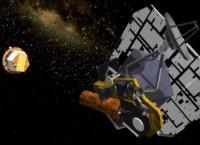 Космический аппарат Deep Impact