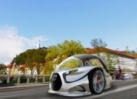 Городской концепт-кар 2Wheela: два транспортных средства в одном