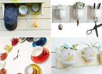 О том, как используют чайные сервизы в современном дизайне