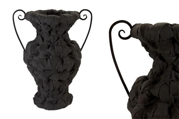 ваза из коллекции мебели Woven
