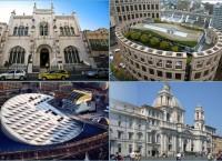 Самые красивые общественные библиотеки мира