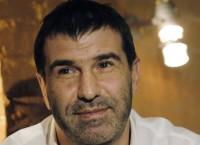 Писатель Евгений Гришковец. Архив