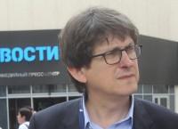 Главный редактор Guardian News & Media Алан Расбриджер