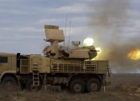 Учения войск ПВО