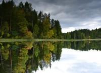 Кенозерский национальный парк. Архив