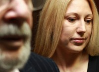 Предварительные слушания по делу Антонины Бабосюк, архивное фото