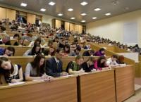 Лекции в Томске
