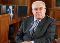 Интервью с ректором МГУ Виктором Садовничим