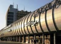 Межународный аэропорт Каира