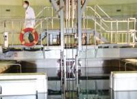 Предприятие по обогащению урана в Тегеране. Архив