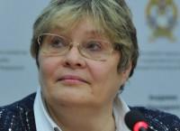 Ирина Всеволодовна Абанкина