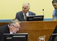 Судебный процесс по делу Ратко Младича