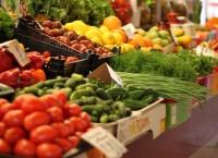 Овощи. Архив