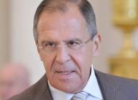 Глава МИД РФ Сергей Лавров. Архив
