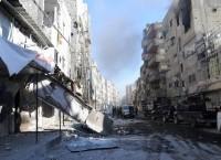 Ситуация в Сирии, Дамаск. Архив