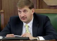 Вице-спикер Сейма Латвии Андрей Клементьев. Архив