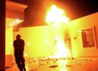 Атака на консульство США в Бенгази, Ливия