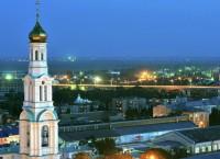 Ростов-на-Дону, архивное фото