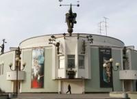 Здание Театра зверей имени В.Л.Дурова