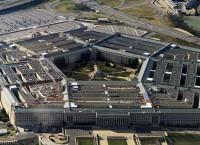 Здание Пентагона в Вашингтоне, округ Колумбия. Архив