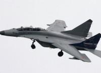 Многоцелевой истребитель МиГ-35. Архив