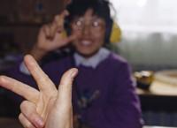Занятия по изучению сурдо языка