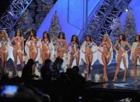 Участницы конкурса красоты Мисс Вселенная-2012