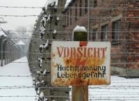 Концлагерь Аушвиц-Биркенау (Освенцим). Архив