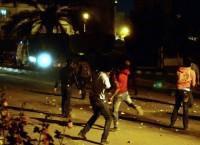 Беспорядки в Каире. Архив