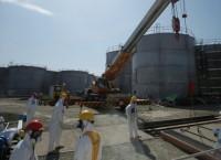 АЭС Фукусима-1, архивное фото