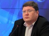 Депутат Андрей Исаев. Архив