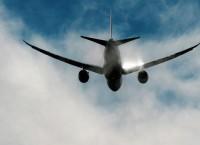 Самолет Boeing 787 Dreamliner