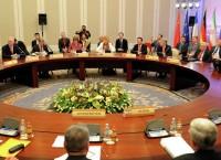 Переговоры шестерки с Ираном в Алма-Ате. Архив
