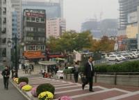 Зарубежные страны: Южная Корея