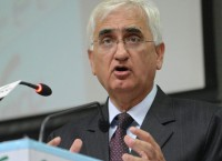 Министр иностранных дел Индии Салман Хуршид