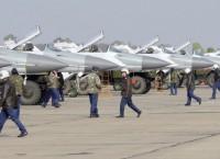 Миг-29СМТ. Архив