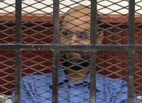 Сын Муамара Каддафи Сейф аль-Ислам предстал перед судом. Архив