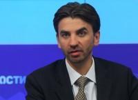 Министр по связям с Открытым правительством РФ Михаил Абызов